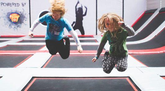 20 Tipps Fur Kindergeburtstage In Berlin Indoor Fernwehwurm De
